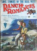 Ranch Romances (1924-1968 Clayton/Warner/Best Books/Literary Enterprises/Popular) Pulp Vol. 45 #2