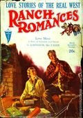 Ranch Romances (1924-1968 Clayton/Warner/Best Books/Literary Enterprises/Popular) Pulp Vol. 45 #4