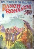 Ranch Romances (1924-1968 Clayton/Warner/Best Books/Literary Enterprises/Popular) Pulp Vol. 46 #4