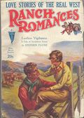 Ranch Romances (1924-1968 Clayton/Warner/Best Books/Literary Enterprises/Popular) Pulp Vol. 47 #1