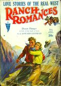 Ranch Romances (1924-1968 Clayton/Warner/Best Books/Literary Enterprises/Popular) Pulp Vol. 47 #3