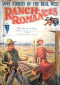 Ranch Romances (1924-1968 Clayton/Warner/Best Books/Literary Enterprises/Popular) Pulp Vol. 47 #4