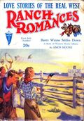 Ranch Romances (1924-1968 Clayton/Warner/Best Books/Literary Enterprises/Popular) Pulp Vol. 49 #1