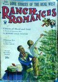 Ranch Romances (1924-1968 Clayton/Warner/Best Books/Literary Enterprises/Popular) Pulp Vol. 51 #4