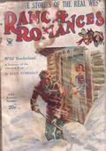 Ranch Romances (1924-1968 Clayton/Warner/Best Books/Literary Enterprises/Popular) Pulp Vol. 52 #1