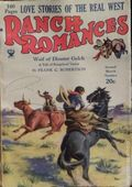 Ranch Romances (1924-1968 Clayton/Warner/Best Books/Literary Enterprises/Popular) Pulp Vol. 53 #2