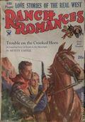 Ranch Romances (1924-1968 Clayton/Warner/Best Books/Literary Enterprises/Popular) Pulp Vol. 54 #3