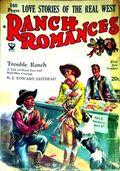 Ranch Romances (1924-1968 Clayton/Warner/Best Books/Literary Enterprises/Popular) Pulp Vol. 55 #1