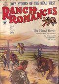 Ranch Romances (1924-1968 Clayton/Warner/Best Books/Literary Enterprises/Popular) Pulp Vol. 55 #3