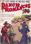 Ranch Romances (1924-1968 Clayton/Warner/Best Books/Literary Enterprises/Popular) Pulp Vol. 56 #1