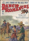 Ranch Romances (1924-1968 Clayton/Warner/Best Books/Literary Enterprises/Popular) Pulp Vol. 56 #2