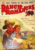 Ranch Romances (1924-1968 Clayton/Warner/Best Books/Literary Enterprises/Popular) Pulp Vol. 56 #4