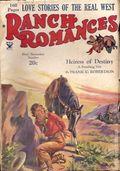 Ranch Romances (1924-1968 Clayton/Warner/Best Books/Literary Enterprises/Popular) Pulp Vol. 57 #2