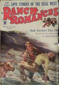 Ranch Romances (1924-1968 Clayton/Warner/Best Books/Literary Enterprises/Popular) Pulp Vol. 57 #3