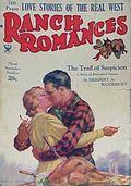 Ranch Romances (1924-1968 Clayton/Warner/Best Books/Literary Enterprises/Popular) Pulp Vol. 57 #4