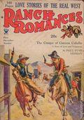 Ranch Romances (1924-1968 Clayton/Warner/Best Books/Literary Enterprises/Popular) Pulp Vol. 58 #1