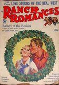 Ranch Romances (1924-1968 Clayton/Warner/Best Books/Literary Enterprises/Popular) Pulp Vol. 58 #2