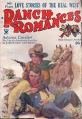 Ranch Romances (1924-1968 Clayton/Warner/Best Books/Literary Enterprises/Popular) Pulp Vol. 59 #1