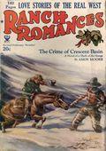 Ranch Romances (1924-1968 Clayton/Warner/Best Books/Literary Enterprises/Popular) Pulp Vol. 59 #2
