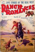 Ranch Romances (1924-1968 Clayton/Warner/Best Books/Literary Enterprises/Popular) Pulp Vol. 59 #3