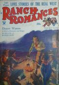 Ranch Romances (1924-1968 Clayton/Warner/Best Books/Literary Enterprises/Popular) Pulp Vol. 60 #1