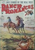 Ranch Romances (1924-1968 Clayton/Warner/Best Books/Literary Enterprises/Popular) Pulp Vol. 60 #3