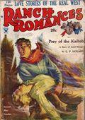 Ranch Romances (1924-1968 Clayton/Warner/Best Books/Literary Enterprises/Popular) Pulp Vol. 60 #4