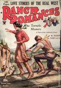 Ranch Romances (1924-1968 Clayton/Warner/Best Books/Literary Enterprises/Popular) Pulp Vol. 61 #3