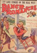 Ranch Romances (1924-1968 Clayton/Warner/Best Books/Literary Enterprises/Popular) Pulp Vol. 61 #4