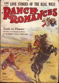 Ranch Romances (1924-1968 Clayton/Warner/Best Books/Literary Enterprises/Popular) Pulp Vol. 62 #3