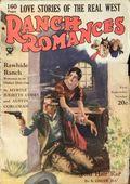 Ranch Romances (1924-1968 Clayton/Warner/Best Books/Literary Enterprises/Popular) Pulp Vol. 62 #4
