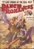 Ranch Romances (1924-1968 Clayton/Warner/Best Books/Literary Enterprises/Popular) Pulp Vol. 63 #1