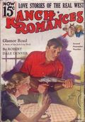 Ranch Romances (1924-1968 Clayton/Warner/Best Books/Literary Enterprises/Popular) Pulp Vol. 64 #1