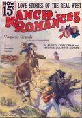 Ranch Romances (1924-1968 Clayton/Warner/Best Books/Literary Enterprises/Popular) Pulp Vol. 64 #2