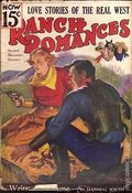 Ranch Romances (1924-1968 Clayton/Warner/Best Books/Literary Enterprises/Popular) Pulp Vol. 64 #3