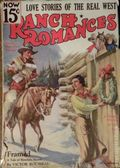 Ranch Romances (1924-1968 Clayton/Warner/Best Books/Literary Enterprises/Popular) Pulp Vol. 64 #4