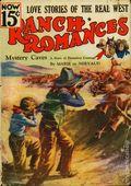Ranch Romances (1924-1968 Clayton/Warner/Best Books/Literary Enterprises/Popular) Pulp Vol. 65 #2