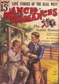 Ranch Romances (1924-1968 Clayton/Warner/Best Books/Literary Enterprises/Popular) Pulp Vol. 66 #1