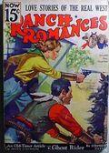 Ranch Romances (1924-1968 Clayton/Warner/Best Books/Literary Enterprises/Popular) Pulp Vol. 67 #2