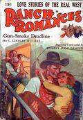 Ranch Romances (1924-1968 Clayton/Warner/Best Books/Literary Enterprises/Popular) Pulp Vol. 68 #1