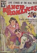 Ranch Romances (1924-1968 Clayton/Warner/Best Books/Literary Enterprises/Popular) Pulp Vol. 68 #2