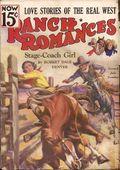 Ranch Romances (1924-1968 Clayton/Warner/Best Books/Literary Enterprises/Popular) Pulp Vol. 68 #3
