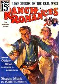 Ranch Romances (1924-1968 Clayton/Warner/Best Books/Literary Enterprises/Popular) Pulp Vol. 69 #2