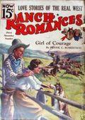 Ranch Romances (1924-1968 Clayton/Warner/Best Books/Literary Enterprises/Popular) Pulp Vol. 70 #4