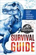 Jurassic World Fallen Kingdom Dinosaur Survival Guide SC (2018 Random House) 1-1ST