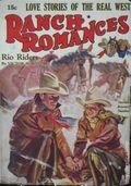 Ranch Romances (1924-1968 Clayton/Warner/Best Books/Literary Enterprises/Popular) Pulp Vol. 71 #4