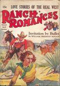 Ranch Romances (1924-1968 Clayton/Warner/Best Books/Literary Enterprises/Popular) Pulp Vol. 73 #2