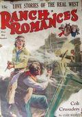 Ranch Romances (1924-1968 Clayton/Warner/Best Books/Literary Enterprises/Popular) Pulp Vol. 73 #3