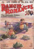 Ranch Romances (1924-1968 Clayton/Warner/Best Books/Literary Enterprises/Popular) Pulp Vol. 74 #1