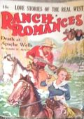 Ranch Romances (1924-1968 Clayton/Warner/Best Books/Literary Enterprises/Popular) Pulp Vol. 74 #2